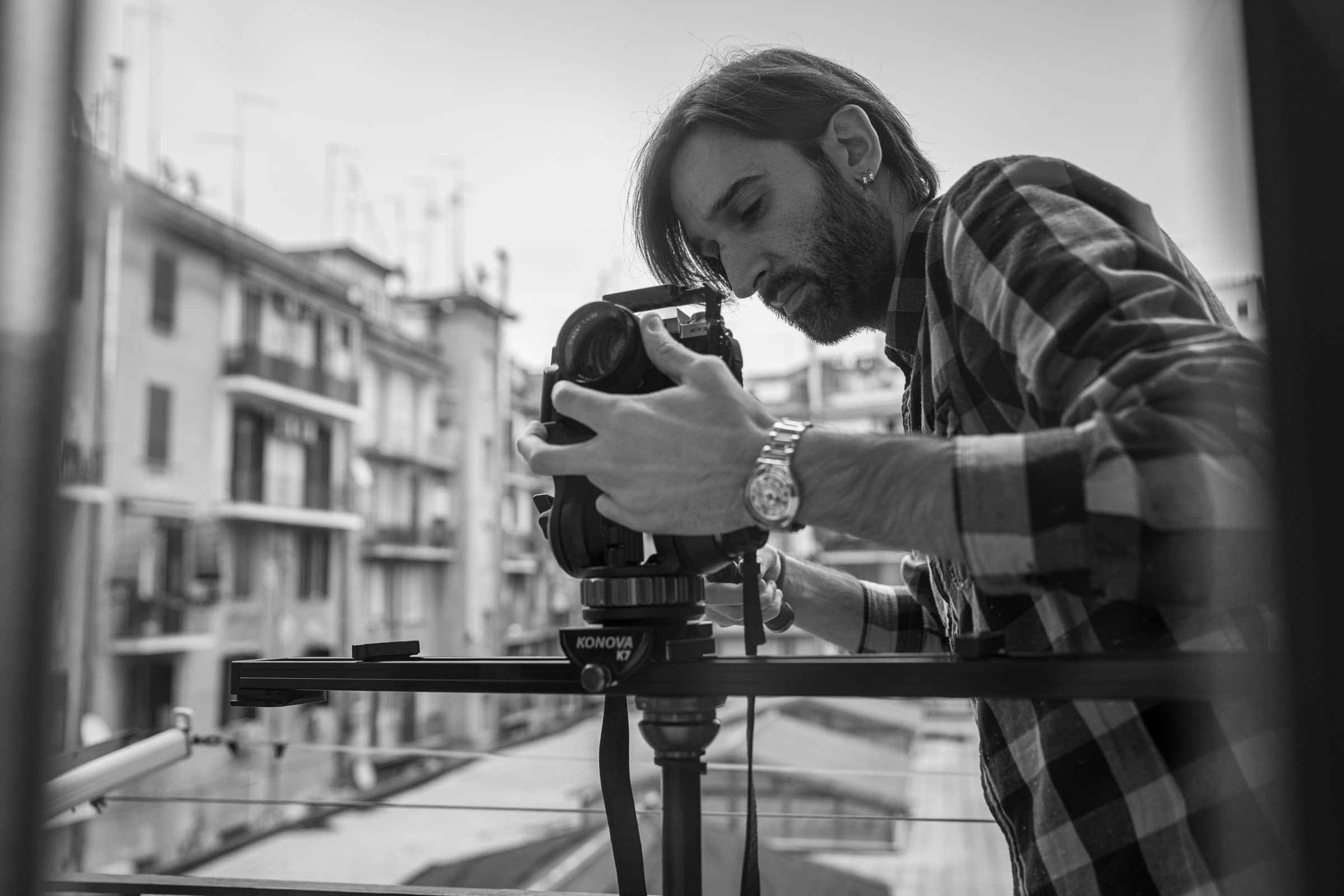 film foto video